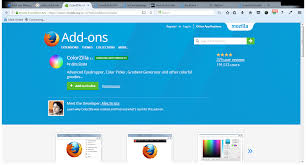 Html Color Picker Tools For Firefox Internet Explorer And Google Web Page Color Picker