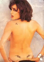 angelina jolie u0027s tattoos tatring