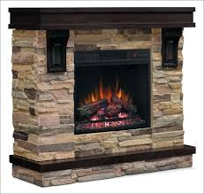 Electric Fireplace White Electric Fireplaces Inserts Lowes Modern Stand With Fireplace