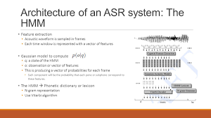 automatic speech recognition asr ppt video online download