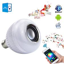 Led Light Bulb Ratings by Bluetooth Light Bulb Reviews Online Shopping Bluetooth Light