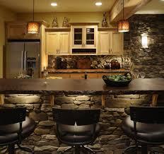 cultured stone kitchen rustic with stone wall backsplash kitchen