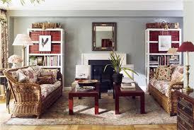 elegant traditional living u0026 family room by charlotte moss