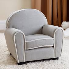 Gray Armchair Amazon Com Abbyson Living Kids Sophie Fabric Baby Armchair In