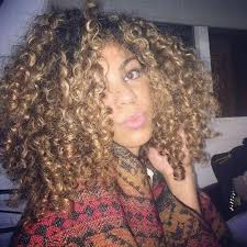 thick coiled hair 40 hairstyles for curly hair