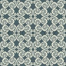vintage creative background rich style artistic swirl
