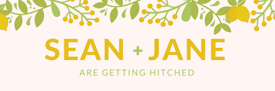 wedding congratulations banner free online banner maker by canva
