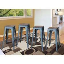 backless bar stools kitchen u0026 dining room furniture the home