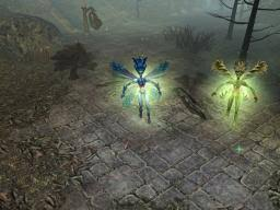 dungeon siege 2 mods dungeon siege ii mod dev screens