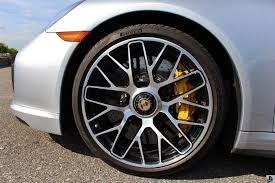 porsche turbo wheels test drive 2014 porsche 911 turbo s