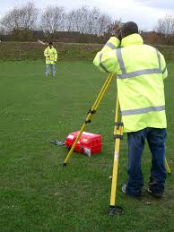 surveying and setting out training course for site engineers