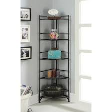 Lyss 5 Tier Corner Ladder by Cheap Acrylic 2 Tier Corner Shelf Find Acrylic 2 Tier Corner