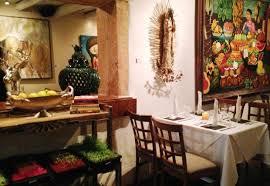 micro cuisine dinner at santa fe s sazón cuisine santa fe travelers