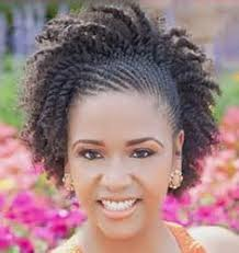 Natrual Hairstyles Pics Of Two Strand Twist Styles Mixture Of Natural Hairstyles
