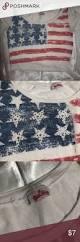 Flag Crop Top Best 25 American Flag Crop Top Ideas On Pinterest Crochet