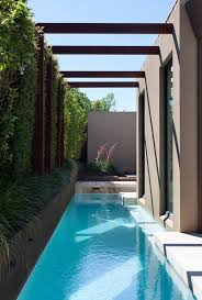 cost of a lap pool pool cost pool contemporary with narrow pool narrow pool