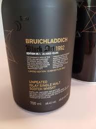 Neue K He Beendet Der Neue Bruichladdich Black Art 5 1 Forum Whisky De