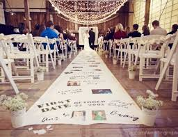 aisle decorations 10 awesome wedding aisle decorations to choose from