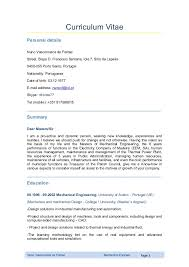Example Resume For Maintenance Technician by Mechanical Maintenance Engineer Sample Resume 19 Resume