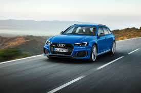 audi rs wagon this is the 450 horsepower 2018 audi rs4 avant america can u0027t have