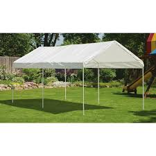 10 X 20 Shade Canopy by Shelterlogic 2 In 1 Canopy U0026 Extended Event Tent 222737 Screens