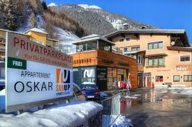 appartement oskar sölden austria booking com