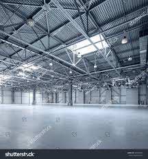Warehouse Interior by Interior Empty Warehouse Stock Photo 366830084 Shutterstock