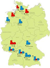 Map Of Germany And Switzerland by Nuclear Power Phase Out Wikipedia