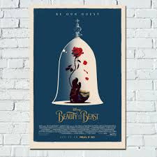 Beauty And The Beast Home Decor Compare Prices On Beauty Beast Poster Online Shopping Buy Low