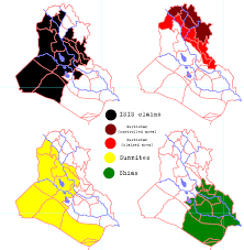 Iraq Province Map The E3 Map Project For Darkest Hour 1000 U0027s Of New Provinces