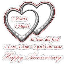 wedding wishes gif happy anniversary photo happy anniversary beautiful