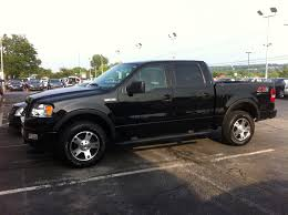 lifted 2003 nissan frontier 2005 ford f150 fx4 news reviews msrp ratings with amazing images