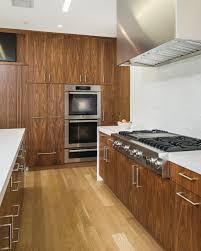 exotic wood kitchen cabinets photos dunn architecture studio hgtv