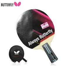 butterfly table tennis paddles genuine butterfly table tennis ping pong racket tbc 200 for junior