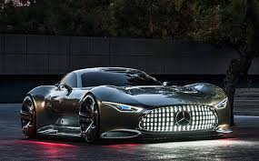 concept car of the concept supercars that should have made production zero to 60 times