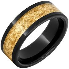 ceramic wedding bands black ceramic rings cazier s wedding bands