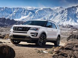 Ford Explorer Parts - best 25 ford explorer xlt ideas on pinterest ford explorer