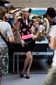 file london tattoo convention 2009 u2013promotional model jpg