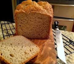 Paleo Bread Recipe Bread Machine Top 20 Best Gluten Free Bread Machine Recipes Brown Bread