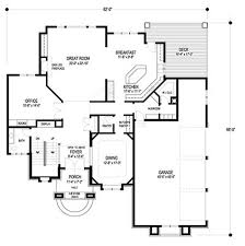 european style house plan 5 beds 6 00 baths 4398 sq ft plan 56 602