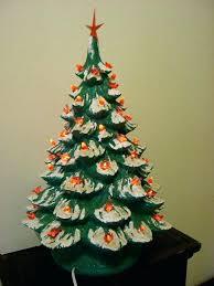 vintage ceramic christmas tree diy ceramic christmas tree want one just like my grandparents home
