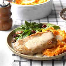 slow cooker pork chops recipe taste of home
