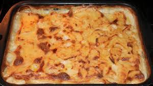 cuisiner pour 15 personnes recette le vrai gratin dauphinois plats cuisine vins