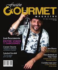 hotel lexus angamos lima fusión gourmet magazine edición n 3 by fusión gourmet magazine