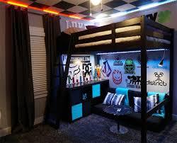 Tomboy Bedroom Showcase Of Kids Bedroom Interior Designs Full Home Living