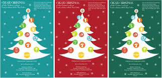 christmas posters create christmas posters by mezzaroma winter holidays