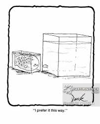 big fish in a small pond cartoons and comics funny pictures from