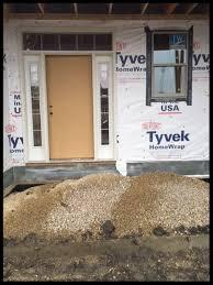 Exterior Door Installation Tech Alert Best Practice Requirements For Exterior Doors