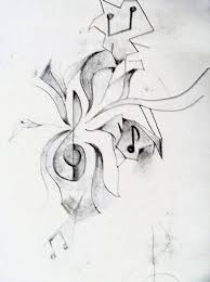 best photos of music note drawings music note and skull drawings