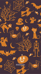free halloween tiled background 293 best wallpaper scary creepy images on pinterest halloween